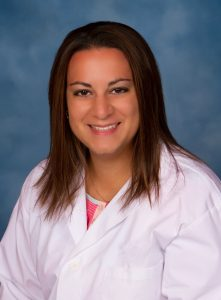 Amanda Kluzynski, AuD, CCC-A