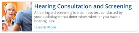 Hearing Consultation and Screening