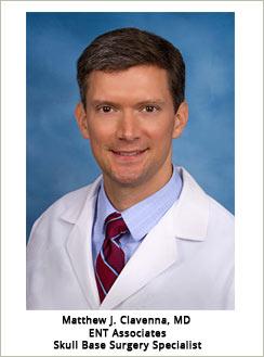Dr.-Clavenna-Skull-Base